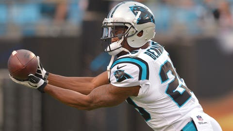 Carolina Panthers: Cornerback