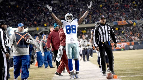 8. Dallas Cowboys