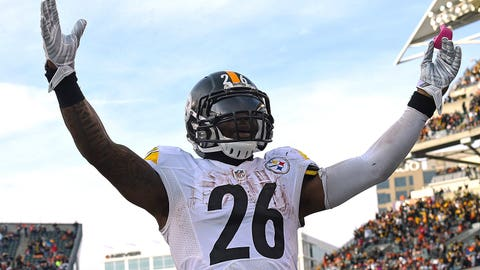 Pittsburgh Steelers: Le'Veon Bell