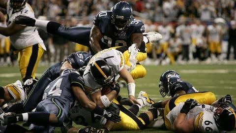 40: 2005 Pittsburgh Steelers (Super Bowl XL)