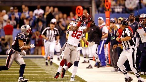 49: 2011 New York Giants (Super Bowl XLVI)