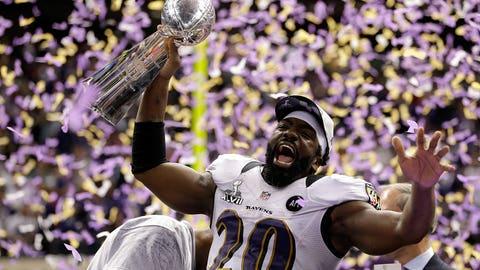 46: 2013 Baltimore Ravens (Super Bowl XLVII)