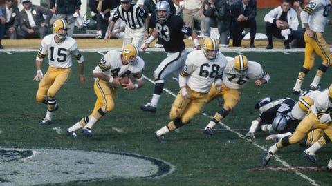 28: 1967 Green Bay Packers (Super Bowl II)
