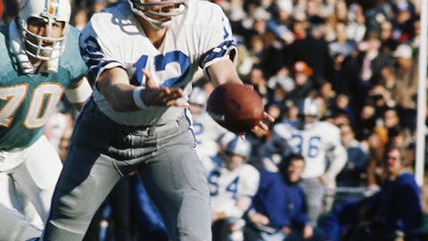 33: 1971 Dallas Cowboys (Super Bowl VI)