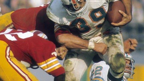 1: 1972 Miami Dolphins (Super Bowl VII)