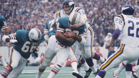 20: 1973 Miami Dolphins (Super Bowl VIII)