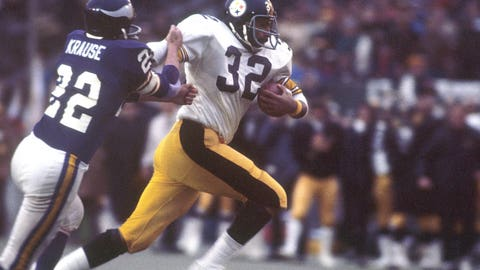 18: 1974 Pittsburgh Steelers (Super Bowl IX)