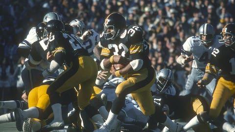 14: 1975 Pittsburgh Steelers (Super Bowl X)