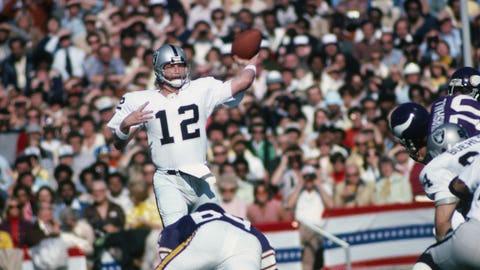 9: 1976 Oakland Raiders (Super Bowl XI)