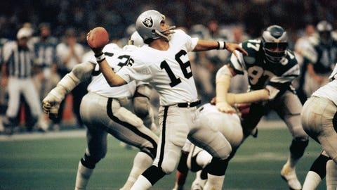 35: 1980 Oakland Raiders (Super Bowl XV)