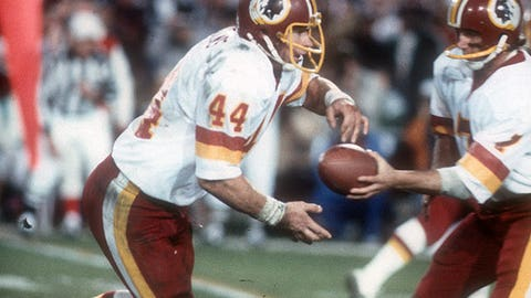 26: 1982 Washington Redskins (Super Bowl XVII)