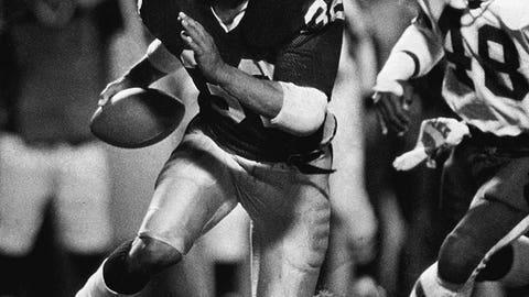 21: 1983 Los Angeles Raiders (Super Bowl XVIII)