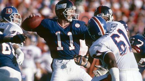 7: 1986 New York Giants (Super Bowl XXI)
