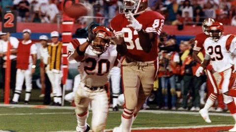 38: 1988 San Francisco 49ers (Super Bowl XXIII)
