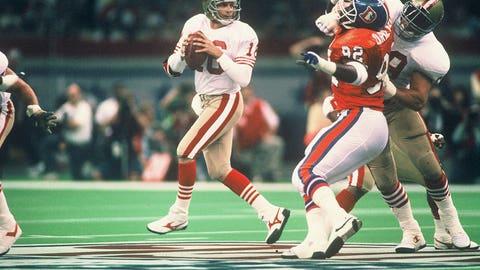 3: 1989 San Francisco 49ers (Super Bowl XXIV)