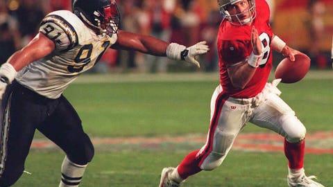 8: 1994 San Francisco 49ers (Super Bowl XXIX)