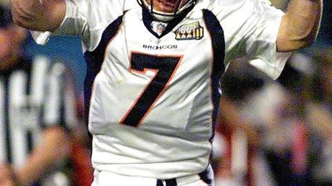 12: 1998 Denver Broncos (Super Bowl XXXIII)