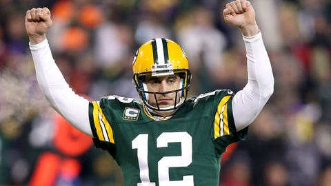 1. Green Bay Packers