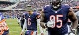 Chicago Bears NT Ego Ferguson more agile, 10 pounds lighter