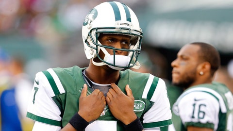 27. New York Jets