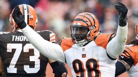 11. Cincinnati Bengals