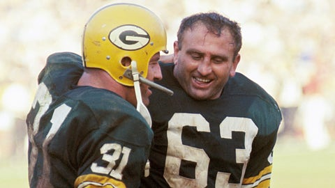 1967 Green Bay Packers (Super Bowl II)