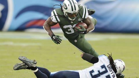 27. New York Jets