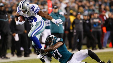 DeMarco Murray, RB, Cowboys