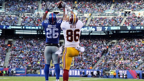 Antrel Rolle, safety