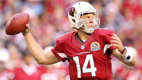 7. Arizona Cardinals