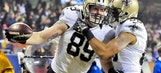 New Orleans Saints 2015 training camp preview: Replacing Jimmy Graham