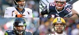 We settle the debate: Who are the 10 best QBs in the NFL?