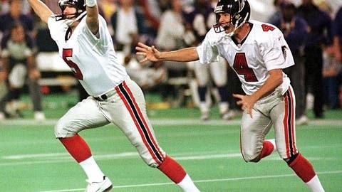 1998 NFC: Atlanta 30, Minnesota 27 (OT)