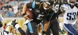 Jaguars must build on positive momentum in offseason