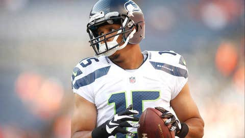 Seattle Seahawks: Jermaine Kearse, WR