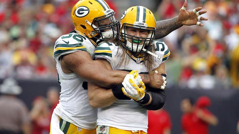 In Pictures: Clay Matthews