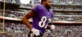 WR Torrey Smith reportedly signs five-year deal with 49ers