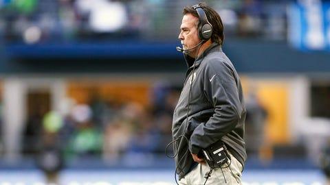 Jeff Fisher, Los Angeles Rams (Last week: 8)