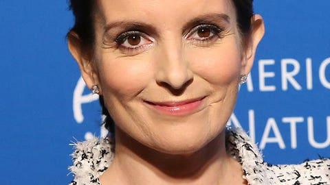 Virginia: Tina Fey (actress)