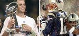 Highs and lows: Tom Brady's most memorable postseason games