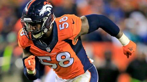 6. Denver Broncos