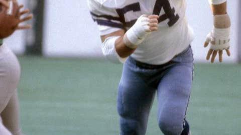 9. DT Randy White (1975-88)