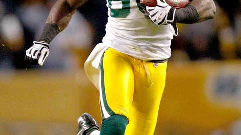 16. WR Donald Driver (1999-2012)