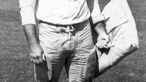 12. DT Henry Jordan (1959-69)
