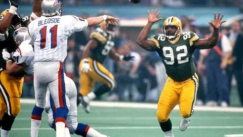 4. DE Reggie White (1993-98)