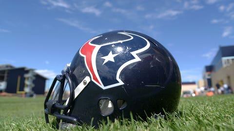 Houston Texans: 2002