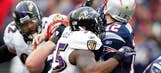 Ravens' Suggs says Tom Brady's legacy isn't tarnished by Deflategate