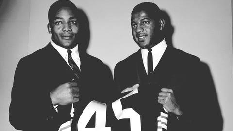 1961: Ernie Davis, Syracuse