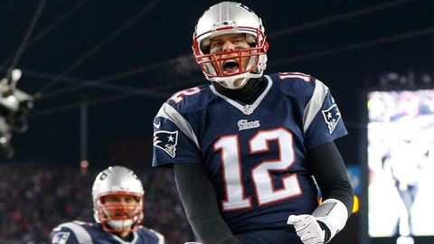 Tom Brady (2000-present)