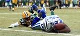 Dez Bryant laments refs' decision: 'It was a catch'